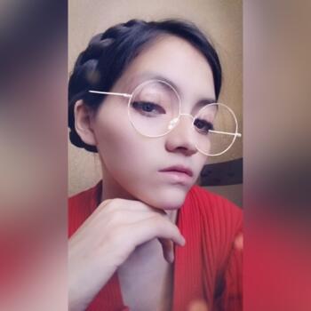 Babysitter Mexico City: Natalia