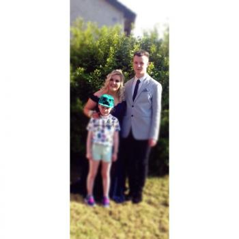 Babysitter Limerick: Ciara Clancy