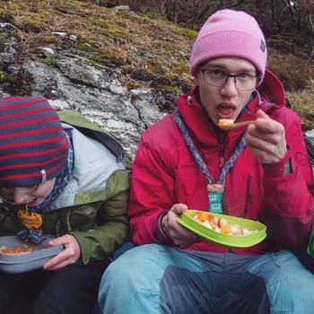 Babysitter Bergen: Erik