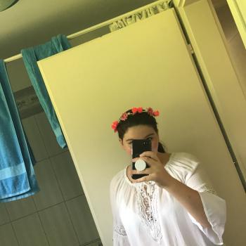 Baby-sitter Adliswil: Sarah
