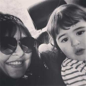 Trabalho de babysitting Santa Cruz: Trabalho de babysitting Bianca