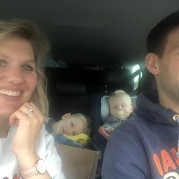 Oppaswerk Noordwijkerhout: oppasadres Sophie