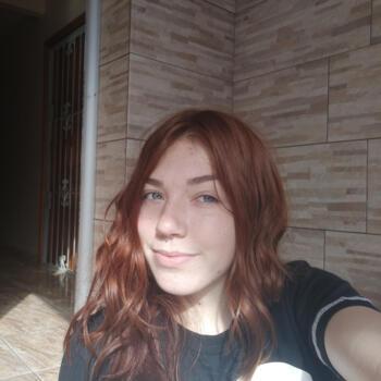 Babá em Porto Alegre: Amanda eduarda