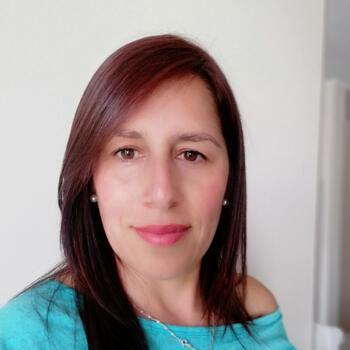 Niñera La Florida (Región Metropolitana de Santiago de Chile): Deniza