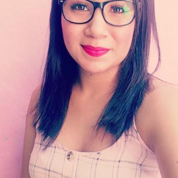 Babysitter in Aguascalientes: Karen