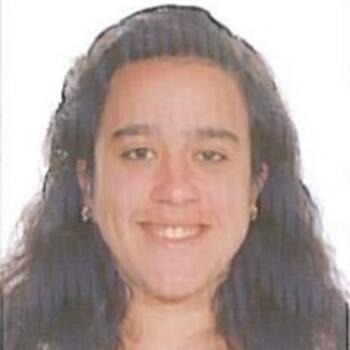 Nanny Collado Villalba: Patricia