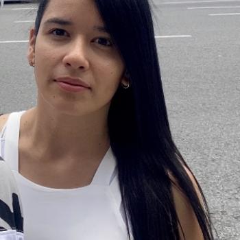 Canguro Castellón de la Plana: Lina Marcela