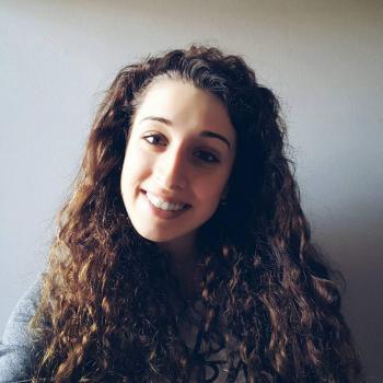 Babysitter a Carrara: Valentina
