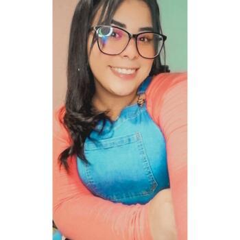 Niñera en Tres Ríos: Paulina