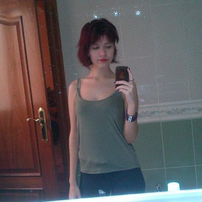 Babysitter in Madrid: Cristina