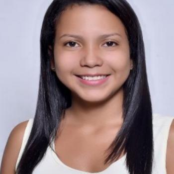 Babysitter in Los Patios: Yeimy natalia