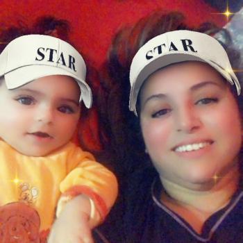 Childminder job Antwerp: babysitting job Loubna
