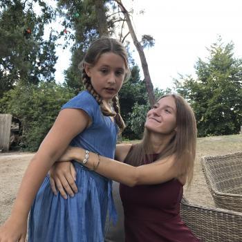 Baby-sitter Courbevoie: Oriane