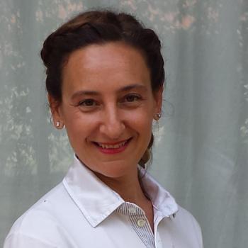 Educatore Monte Porzio Catone: Raffaella