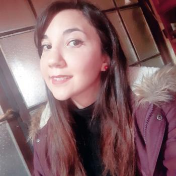 Niñera Ciudad de Mendoza: Florencia