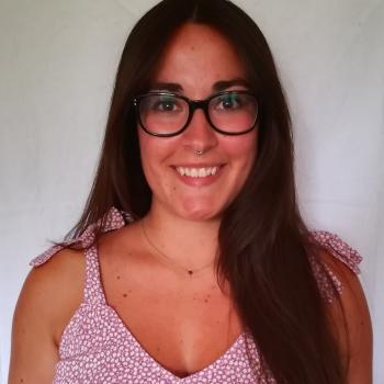 Canguros en Vitoria: Laura