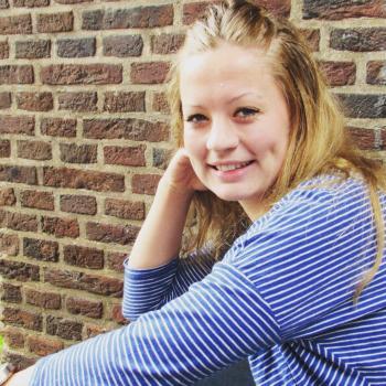 Oppas Zwolle: Renske