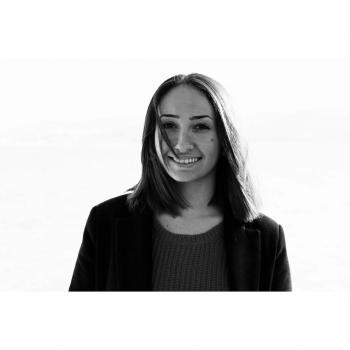 Nounou Montpellier: Amel