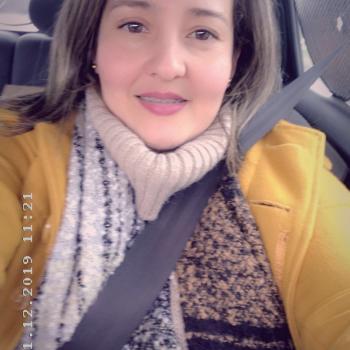 Babysitter Esplugues de Llobregat: Jeannett