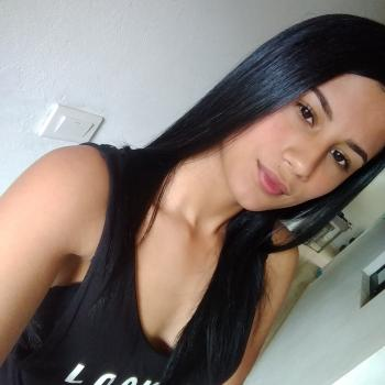 Niñera en Rionegro: Shirly