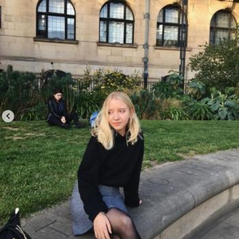 Babysitters in Sheffield: Weronika