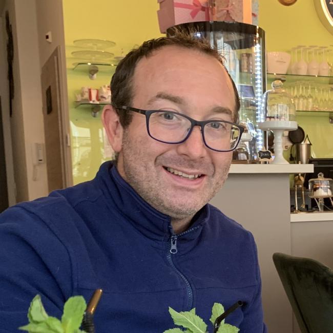 Babysitter Job in Gänserndorf: Andreas