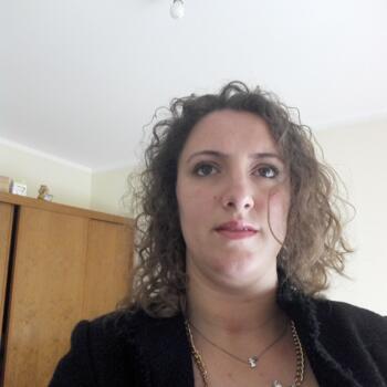 Babysitter Viseu: Helena Santos