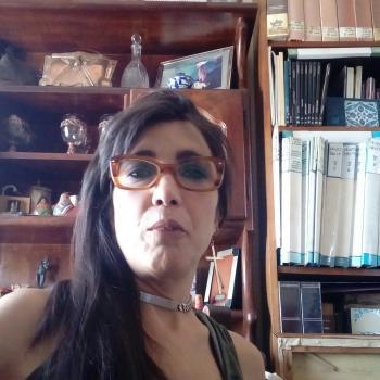 Niñera Vicente López: Maria Florencia