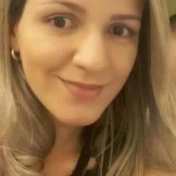Babá Londrina: Bianca
