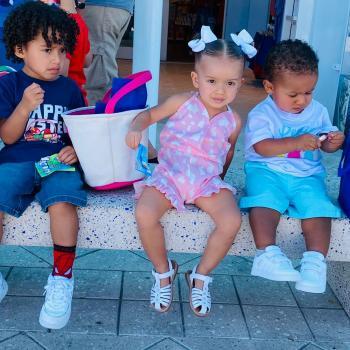 Babysitting job in Miami: babysitting job Christopher