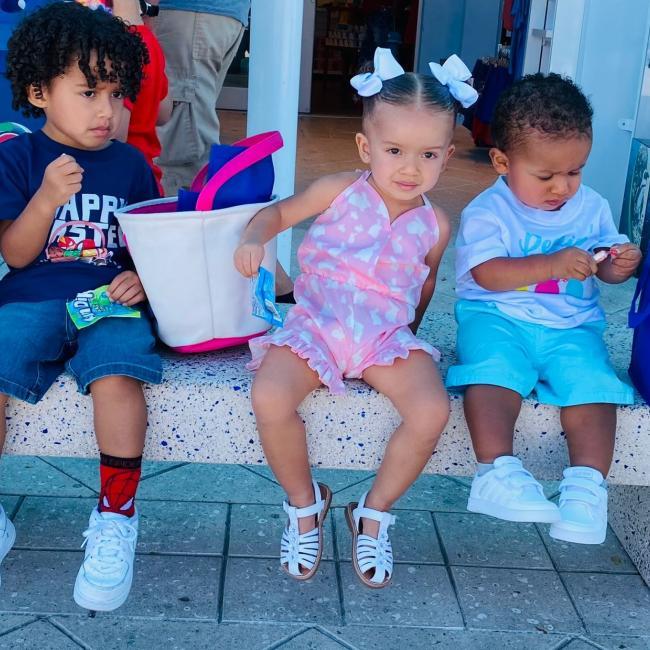 Babysitting job in Miami: Christopher