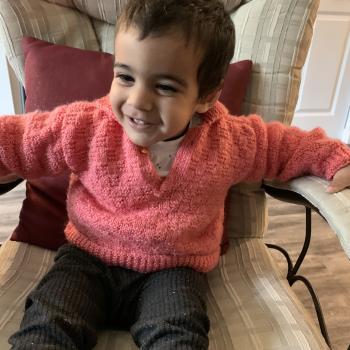 Babysitter Surrey: Anshu