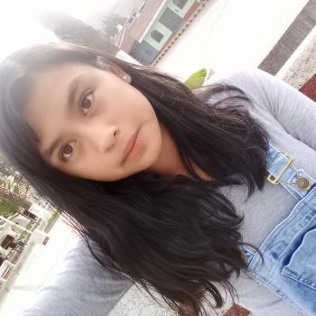 Niñera en La Esperanza (La Libertad): Jaira