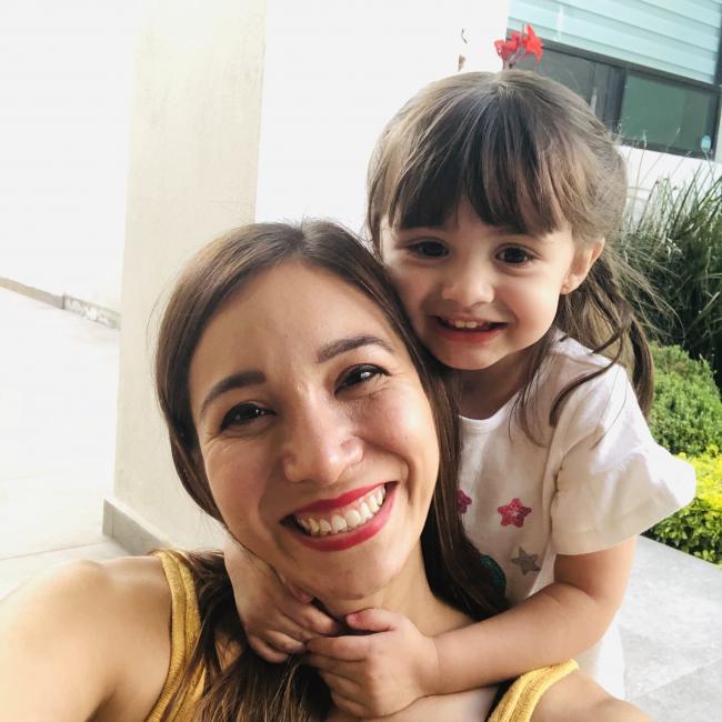 Babysitter in Newfane: PAOla