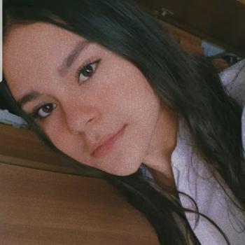 Babysitter in Funza: Alejandra