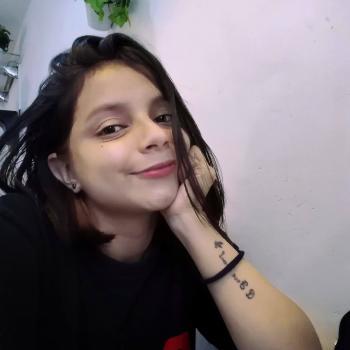 Babysitter in Medellín: Claudia Vanessa