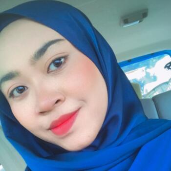 Pengasuh di Pasir Gudang: Nurul Syafiqah Aina