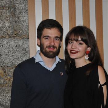 Babysitter Braga: Gonçalo e Marina