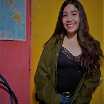 Niñera Pto Vallarta: Arely