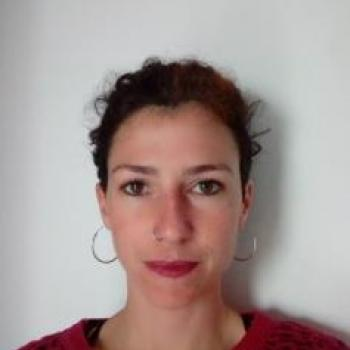 Babysitter Gandia: Cristina