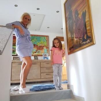 Babysitter Stuttgart: Dajra