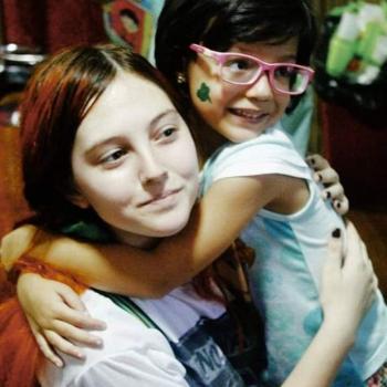 Babysitter Curitiba: Angel