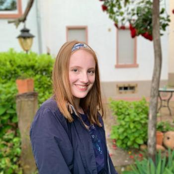Babysitter Darmstadt: Carolin