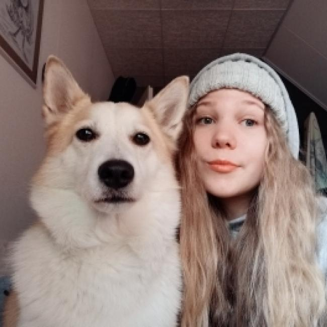 Babysitter in Lappeenranta: Aliisa