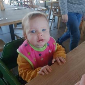 Babysitting job Kettering: babysitting job Amy
