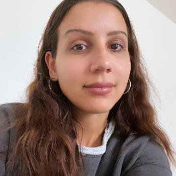 Baby-sitter Zurich: Samira