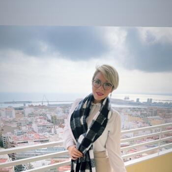 Babysitter in Alicante: Aixa