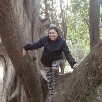 Niñera en La Pintana: Paola
