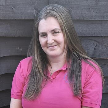 Babysitter in Bristol: Helen