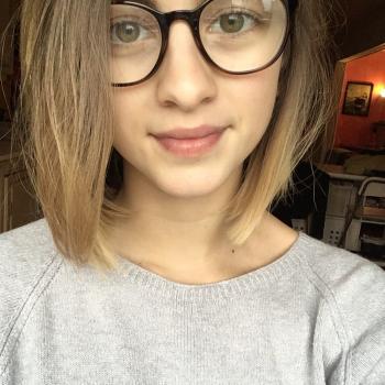 Baby-sitter Dijon: Maelle